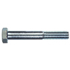 The Hillman Group 5-Count 8-mm-1.25 x 100-mm Zinc-Plated Hardened Steel Metric Hex Bolts