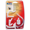 The Hillman Group Monkey Mates Utility Hooks Picture Hanger