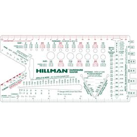 The Hillman Group Metric and SAE Gauge