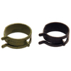 The Hillman Group 2-Pack 13/16-in Spring Action Hose Clamps