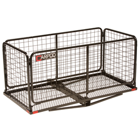 CARPOD Cargo Basket Carrier