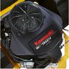 Hustler Raptor 21-HP V-Twin Dual Hydrostatic 42-in Zero-Turn Lawn Mower
