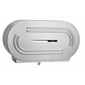 PSISC Jumbo Roll Surface-Mount Commercial Toilet Tissue Dispenser