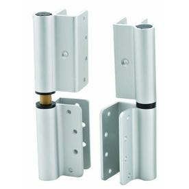 PSISC Aluminum Wrap-Around Hinge for Standard Door
