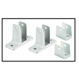 PSISC Chrome Panel Hardware Set