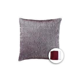 allen + roth 18-in W x 18-in L Spa Square Indoor Decorative Pillow Cover