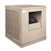 Essick Air Products 600-sq ft Direct Portable Evaporative Cooler (1500 CFM)