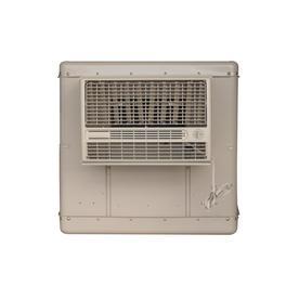 Essick Air Products 500-sq ft Direct Portable Evaporative Cooler (3,300 CFM)