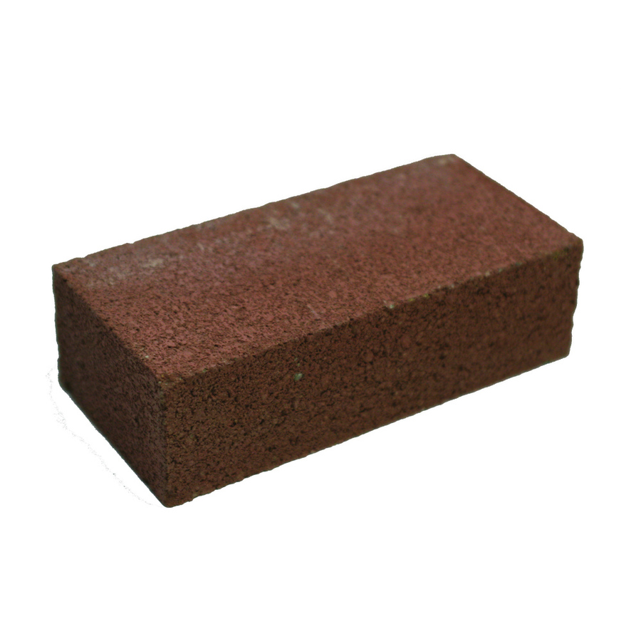 Lowe S Fire Clay Mortar : Best brick lowes shop holland red charcoal paver