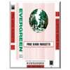 Evergreen 2 cu ft Natural Brown Nugget Pine Bark Mulch