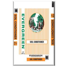 Evergreen 2 cu ft Organic Conditioner Commodity Soil