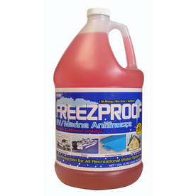 Zecol 1-Gallon Antifreeze