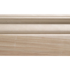 11/16-in x 4-1/4-in x 8-ft Whitewood Base Moulding (Pattern 07891)