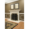 Fireplace Pilaster