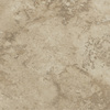 Tarkett Permastone 15-Piece 16-in x 16-in Weathered Beach Glue (Adhesive) Travertine Luxury Commercial Vinyl Tile