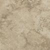 Tarkett Permastone 15-Piece 16-in x 16-in Weathered Beach Glue (Adhesive) Travertine Luxury Commercial Vinyl Tile