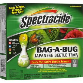 Spectracide Bag-A-Bug Japanese Beetle Trap Paste