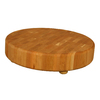 Catskill Craftsmen 15-3/8-in L x 15-3/8-in W Wood Cutting Board