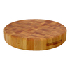 Catskill Craftsmen 17-in L x 17-in W Wood Cutting Board