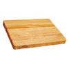 Catskill Craftsmen 15-in L x 11-in W Wood Cutting Board