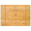 Catskill Craftsmen 22-in L x 16-in W Wood Cutting Board