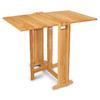 Catskill Craftsmen 36-in L x 24-in W x 30-in H Northeastern Hardwood/Oiled Kitchen Island