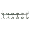 Blue Hawk Steel Assorted Pegboard Hook