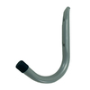 Blue Hawk 4.53-in Gray Steel Multipurpose Hook