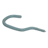Blue Hawk Metal Small Bicycle Hook