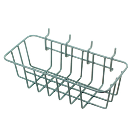 Blue Hawk Metal Wire Basket
