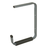 Blue Hawk 12.08-in Gray Steel Multi-Tool Hanger