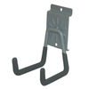 Blue Hawk 4.19-in Gray Steel Multi-Tool Hanger
