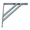 Style Selections Steel Shelf Bracket