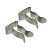 Blue Hawk Stainless Steel General Purpose Storage Clips