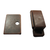 Style Selections Copper Cabinet Catch