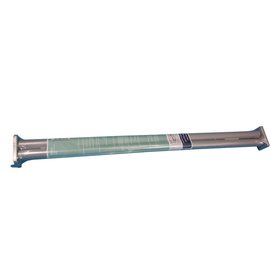 ... Extendable Metal Closet Rod With Hard. UPC 010254008158
