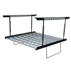 Kobalt Metal Overhead Storage Kit