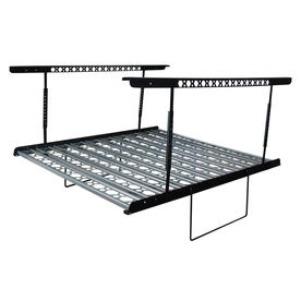 Kobalt 48-in x 60-in Metal Overhead Storage Kit
