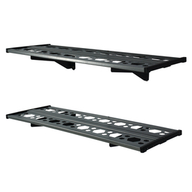 Kobalt Metal Utility Shelving