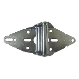 Shop blue hawk 7 4 in 14 gauge steel garage door hinge 4 for 14 gauge steel door