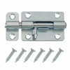 Gatehouse 3-in Steel Bolt