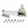 Gatehouse 4.5-in Steel Hasp