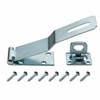 Gatehouse 6-in Steel Hasp
