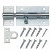 Gatehouse 8-in Steel Bolt
