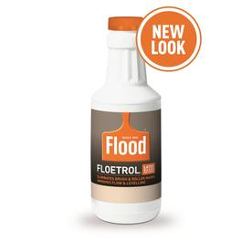 Flood Quart Latex Paint Additive