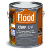 Flood CWF-UV Pre-Tinted Cedar Toner Exterior Stain (Actual Net Contents: 128-fl oz)