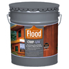 Flood Pre-Tinted Cedar Toner Exterior Stain (Actual Net Contents: 640-fl oz)