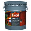 Flood CWF-UV Cedar Toner Exterior Stain (Actual Net Contents: 640-fl oz)
