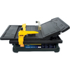 Q.E.P. 4-in 0.6 Wet Tabletop Tile Saw