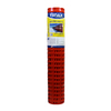 Tenax Alpi Pro 100-ft x 48-in Orange Contractor Snow Fence